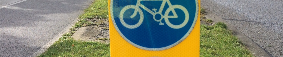Cycle Banner