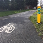 Cycle Lane 03