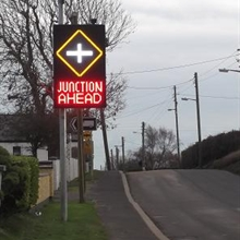 VAS Signs Crossroads Ahead 2